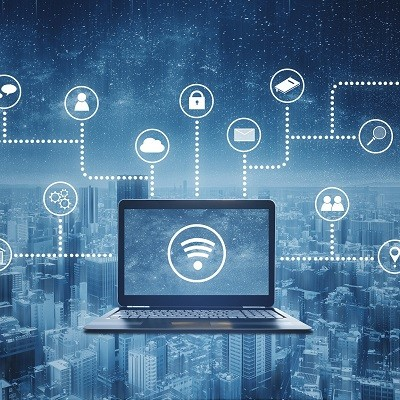 9 Best Practices for Wireless Network Security