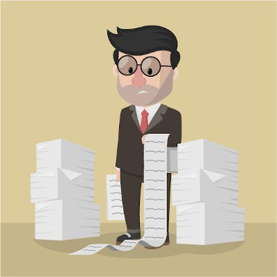6 Benefits of the Paperless Office... and Yes, You Can Achieve It!