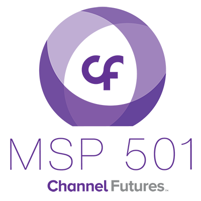 We Made the 2020 MSP 501 List Again!
