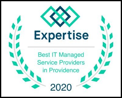We Were Ranked Amongst the Top 12 IT Service Providers in Providence!