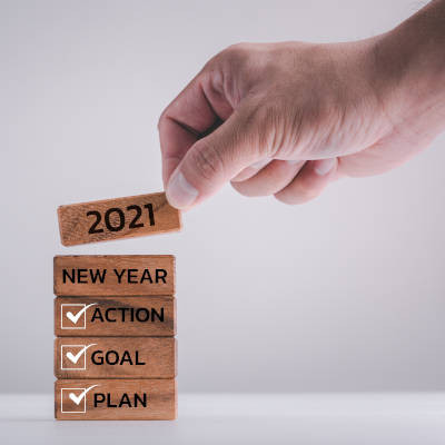 Three IT New Year's Resolutions for Your Business