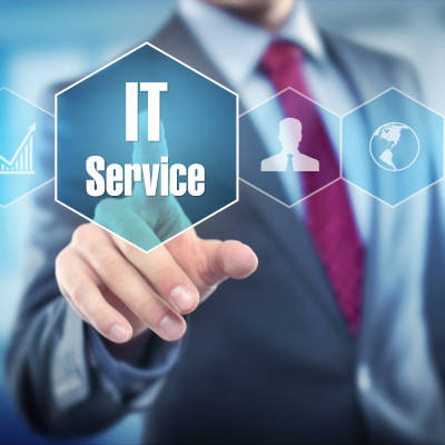 What Does Comprehensive IT Support Mean?