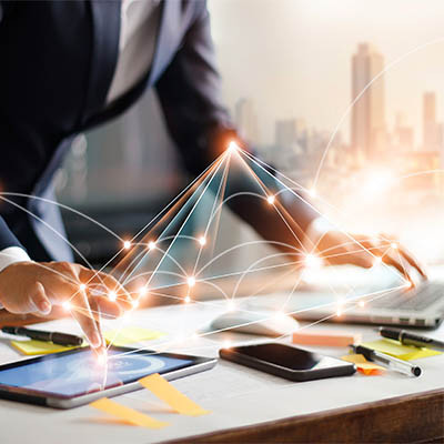 How Managed IT Brings Your Technology Together