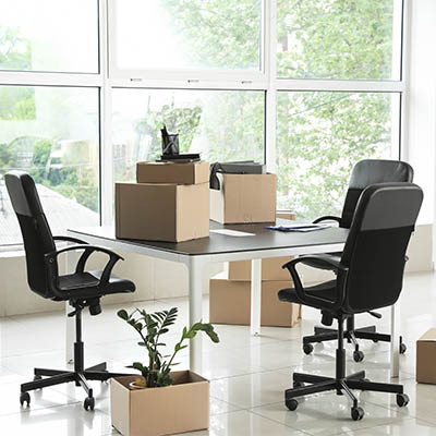 Is It Time To Downsize Your Office?