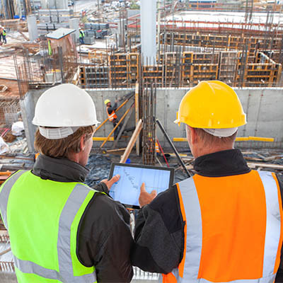 Protecting Construction Companies from Cyberattacks and other Online Threats