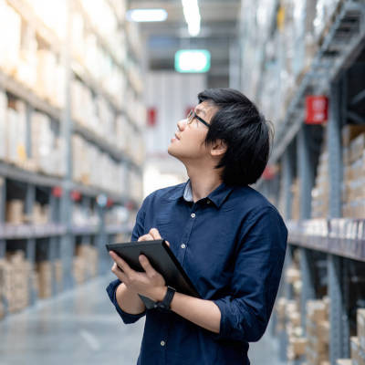 Managed IT Can Help You Manage Your Technology Inventory