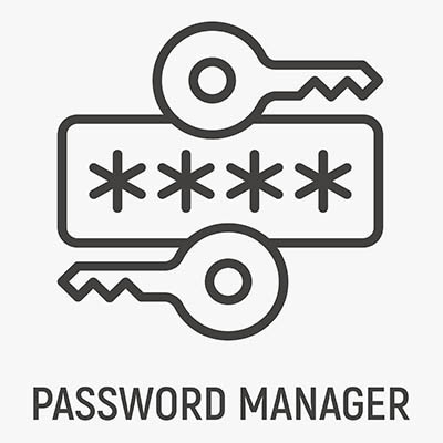 Using a Password Manager Can Keep Your Accounts Secure