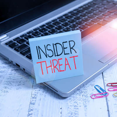 Threats Can Come From Inside Your Business, Too