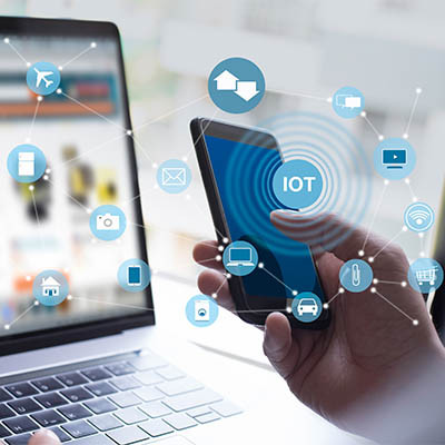 The Connected Things are Getting Smarter with IoT