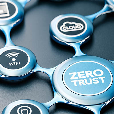 Why a Zero-Trust Policy Might Be Appropriate for Your Business